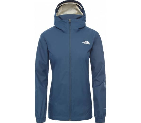 THE NORTH FACE Quest Donna Giacca funzionale - 1