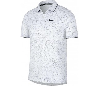 Court Dri-FIT Herren Tennispoloshirt