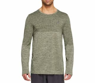 ASICS Race Seamless Ls Men Running Top