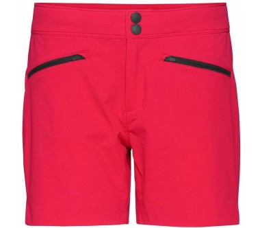 Bogner Fire   Ice - Sofy women's outdoor shorts (coral)