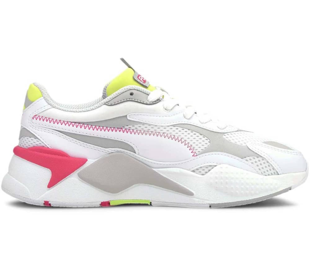 RS-X³ Millenium Sneakers