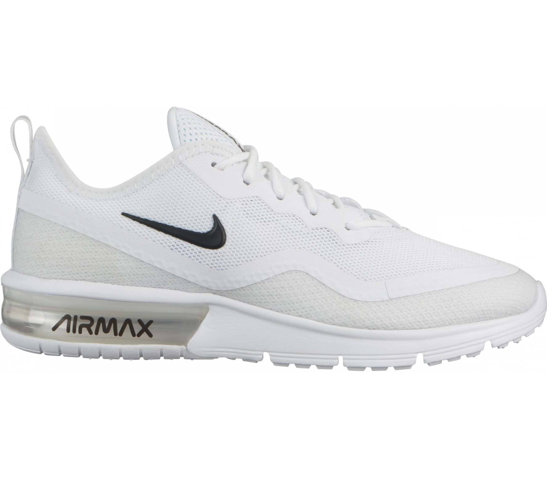 4d96d0110ed Nike Air Max Sequent 4.5 women's sneaker Dames online kopen in de ...