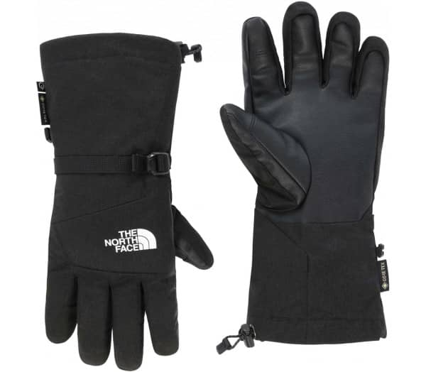 THE NORTH FACE Montana GORE-TEX Damen Handschuhe - 1