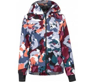 Queenstown Women Ski Jacket