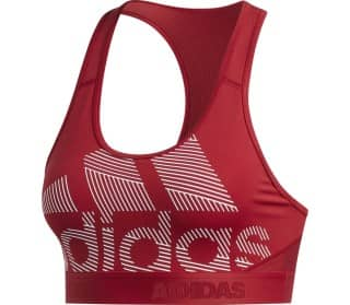 Don't Rest Alphaskin Women Sports Bra
