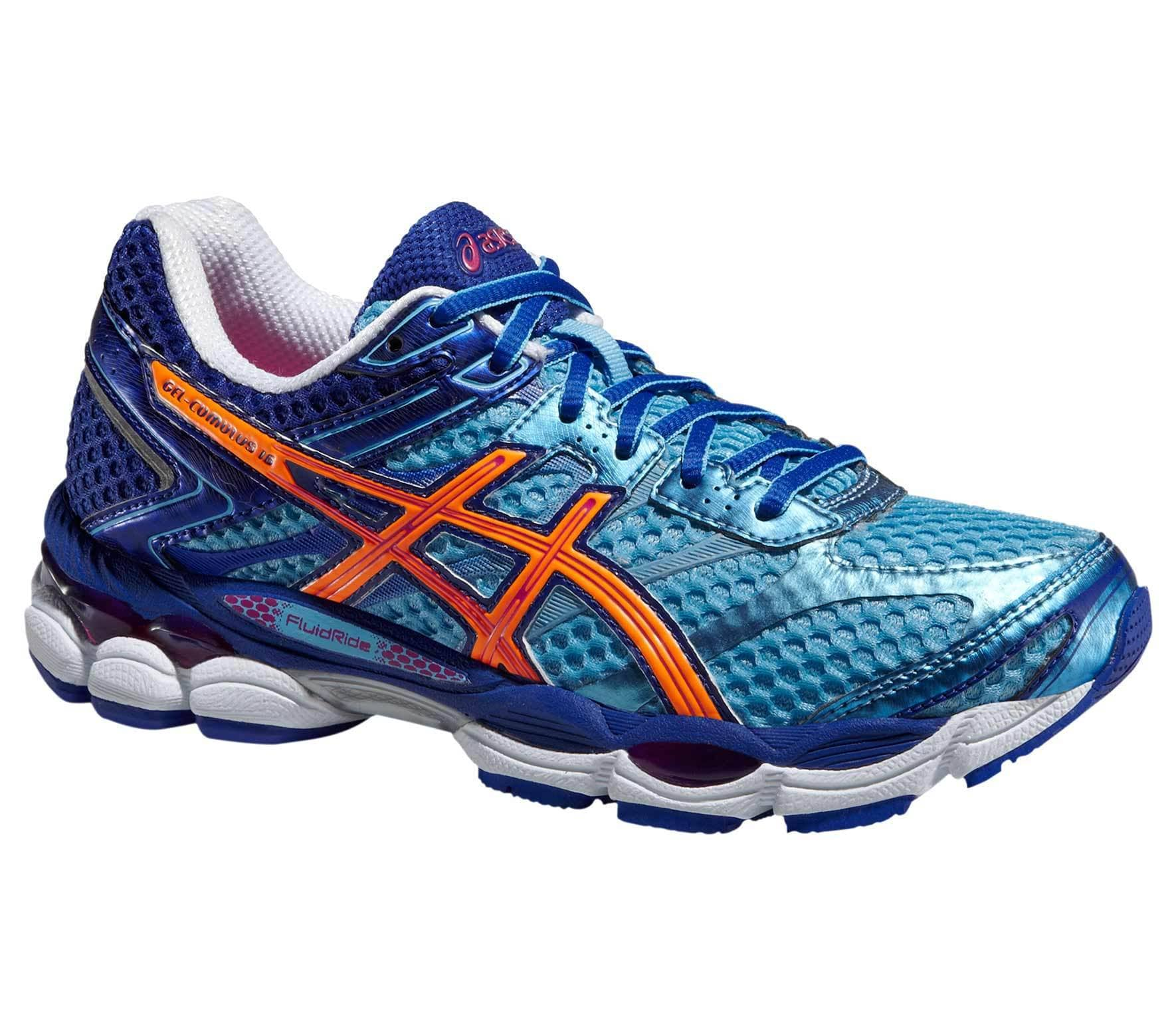ASICS Gel-Cumulus 16 women's running shoes Damen
