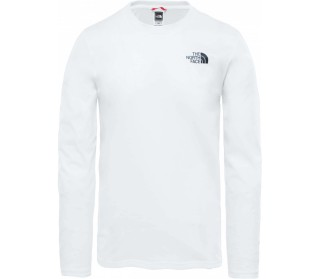 The North Face Easy Herren Tennisshirt