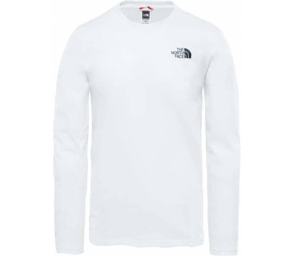 THE NORTH FACE Easy Men Tennis-Top - 1