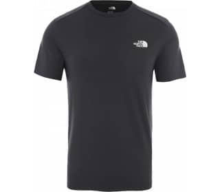 The North Face S/S Men T-Shirt