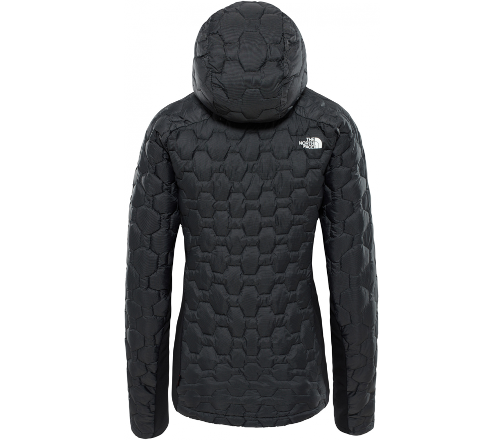 The North Face - Impendor ThermoBall Hybrid Damen Outdoorjacke (schwarz)