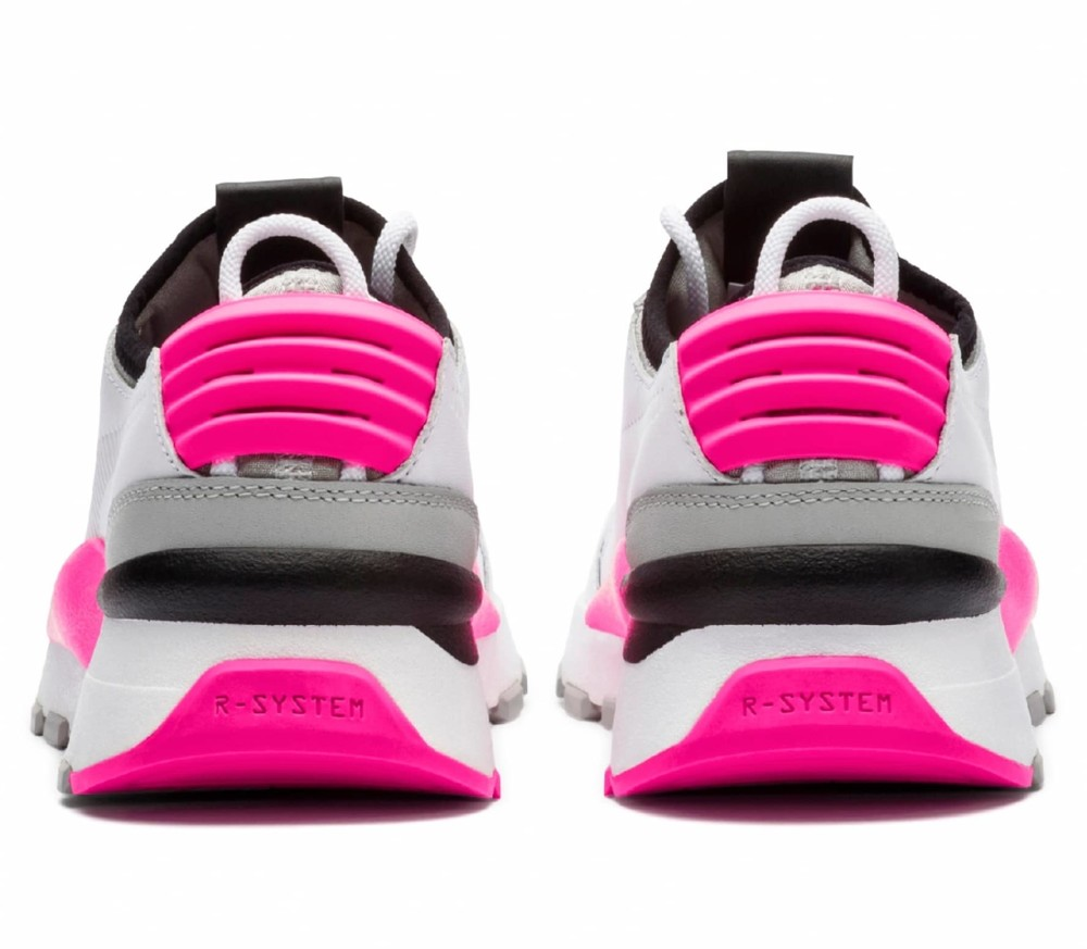 RS-0 Sound Dam Sneakers