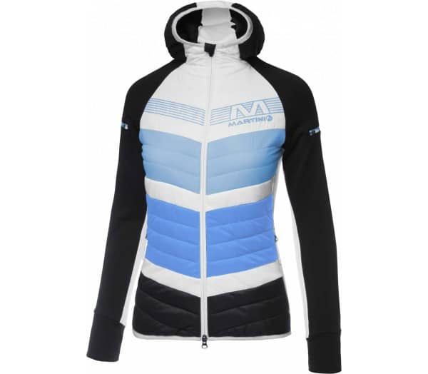 MARTINI Emotion Pro Damen Hybridjacke - 1