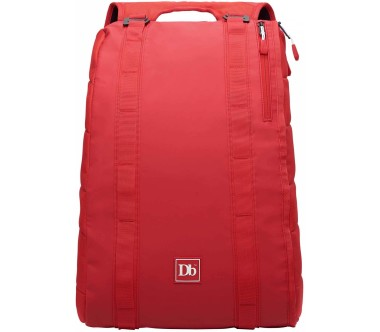 Douchebags - Base 15L Outdoor Rucksack (rot)