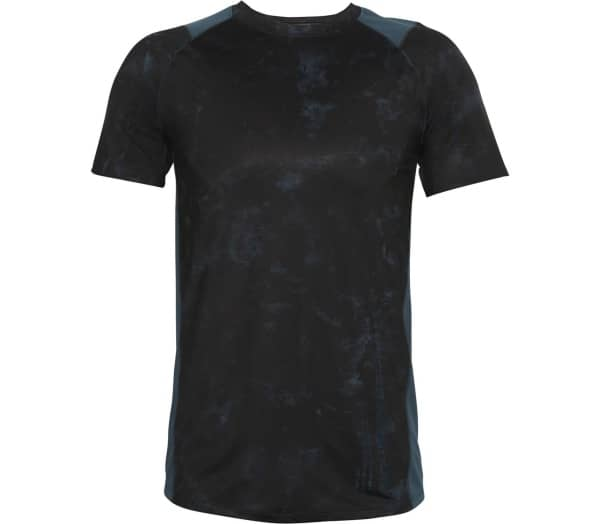 UNDER ARMOUR MK-1 Graphic SS Men Training Top - 1