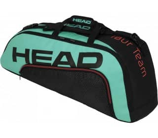 Tour Team 6R Combi Unisex Sac tennis