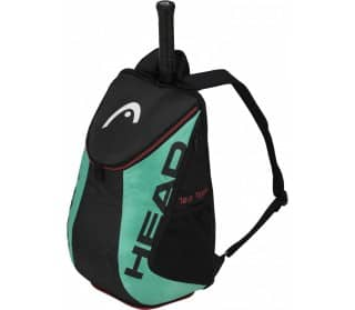 Tour Team Backpack Unisex Tennistaske