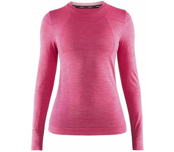 CRAFT Fuseknit Comfort Women Long Sleeve - 1