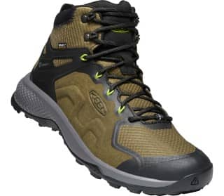 Keen Explore Mid Men Hiking Boots