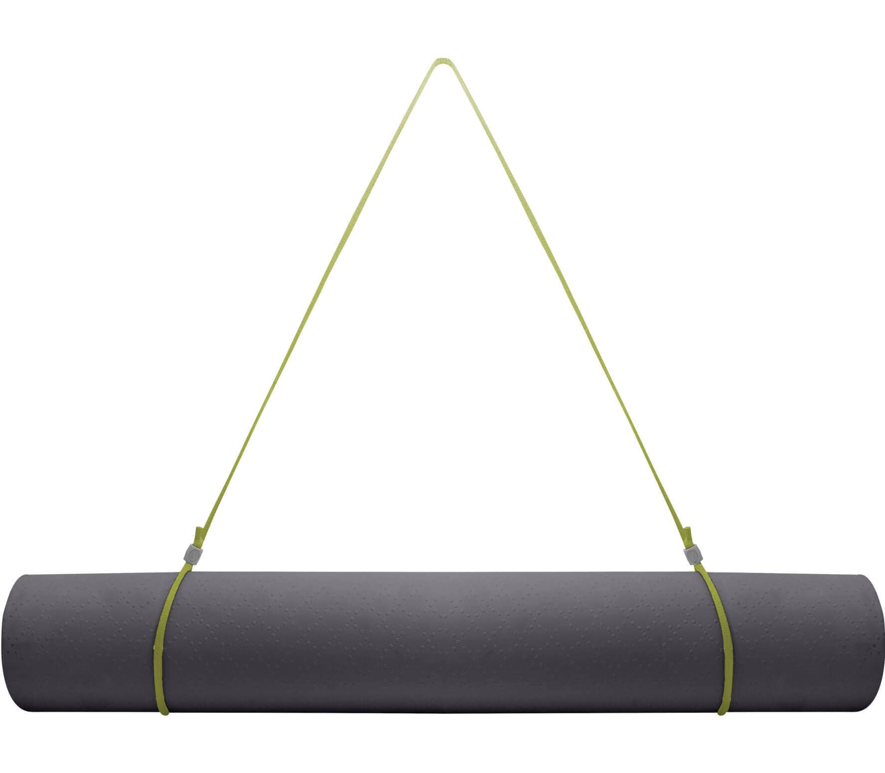 Nike - Fundamental yoga mat 3mm (grey)