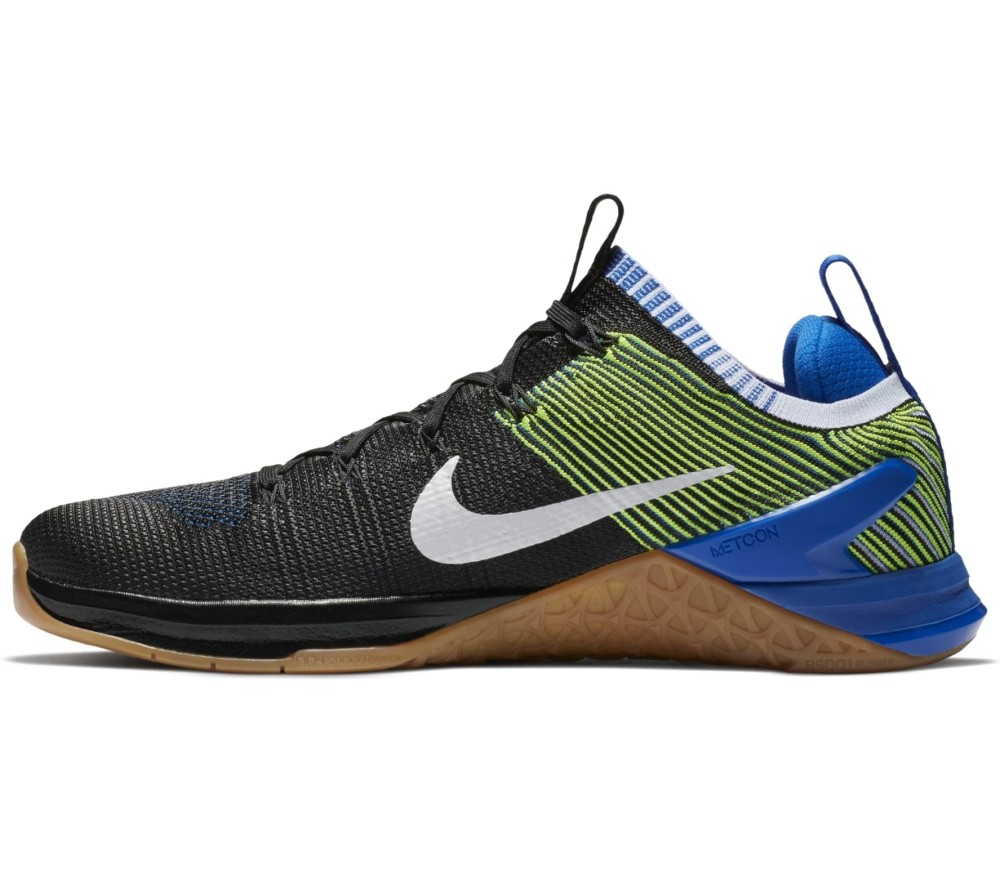 reputable site 30c5f c863e Nike - Metcon DSX Flyknit 2 Hommes Chaussure d