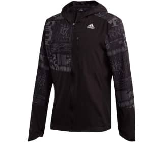 adidas Own The Run Hommes Veste running
