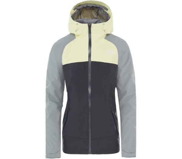 THE NORTH FACE Stratos Donna Giacca funzionale - 1