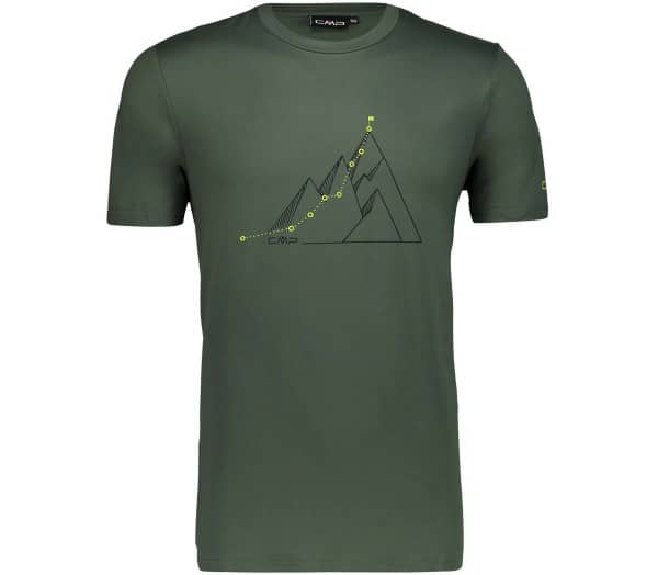 CMP Melt Men T-Shirt - 1