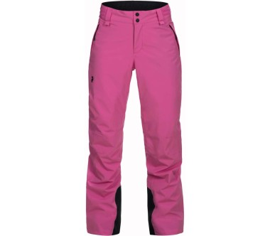 Peak Performance - Anima Damen Skihose (pink)