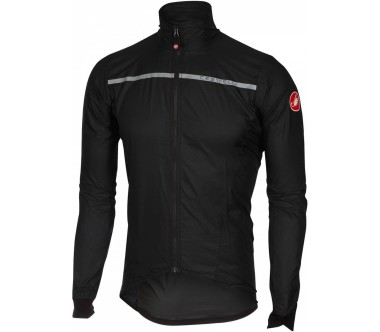Castelli - Superleggera men's Cycling jacket (black)