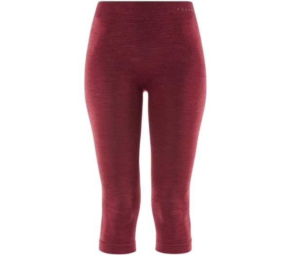 FALKE 3/4 Comfort Fit Women Functional Trousers - 1