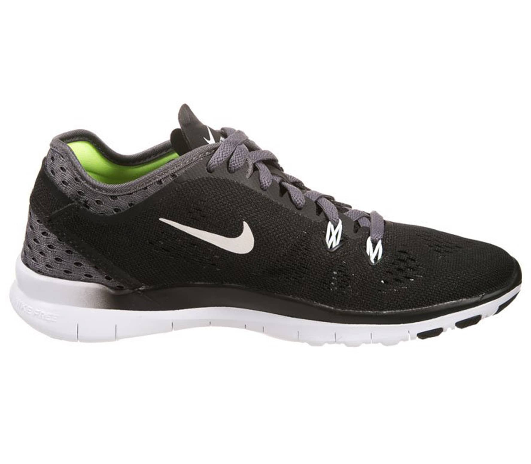 f4a73f28aef0 Nike - Free 5.0 TR Fit 5 Breathe women s training shoes (black grey ...