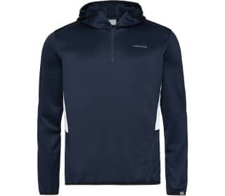 HEAD Club Tech Herren Hoodie