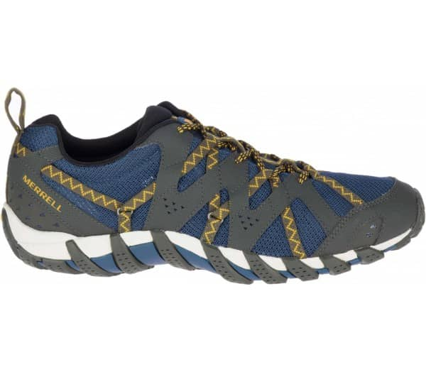 MERRELL Waterpro Maipo Men Shoes - 1