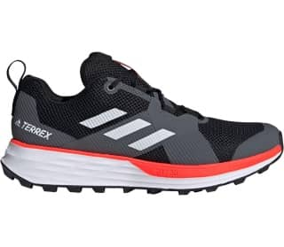 adidas TERREX Two Heren Trailrunningschoenen