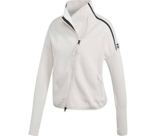 ADIDAS Z.N.E. Heartracer Primeknit Mujer Chaqueta - 1