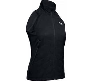 Coldgear Reactor Run Insulated Mujer Chaleco de running