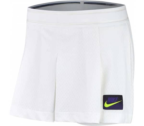 NIKE Court Slam Women Tennis Shorts - 1