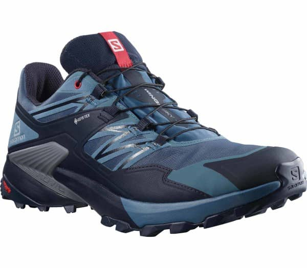 SALOMON Wings Sky GORE-TEX Hommes Chaussures trail running - 1