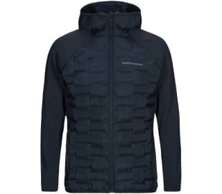 Peak Performance Argon Hybrid Jacket Herren Hybridjacke