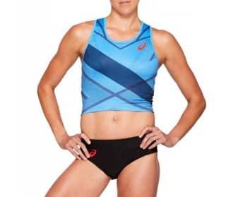 ASICS T&F Femmes Soutien-gorge sport