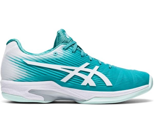 ASICS Solution Speed FF Indoor Women Tennis Shoes - 1