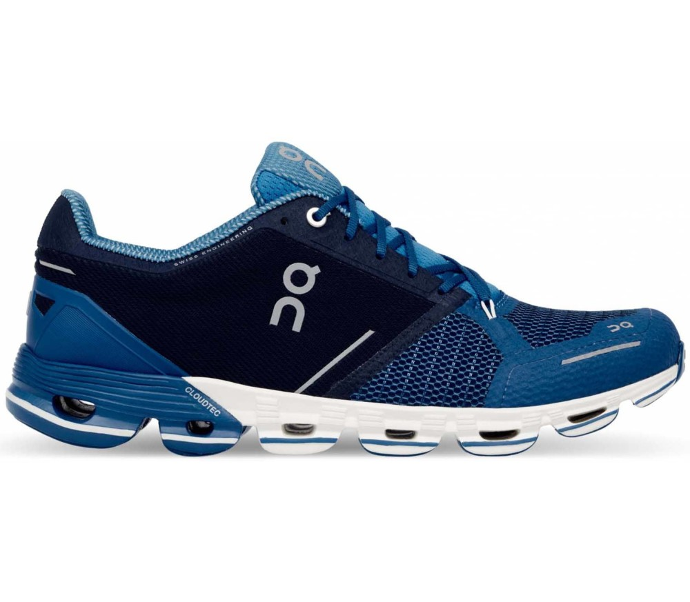ON Cloudflyer Men Running Shoes (blue black) 169,90 €