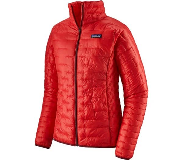 PATAGONIA Micro Puff Women Outdoor Jacket - 1