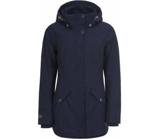 Tess Women Winter Jacket