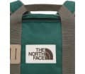 The North Face TOTE PACK Unisex Daypack green