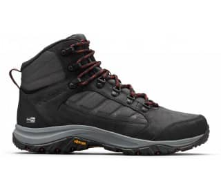 100MV MID OUTDRY Men Hiking Boots