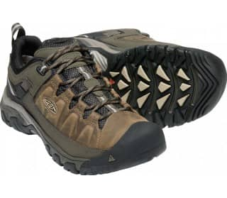 Targhee Iii Wp Men Hiking Boots