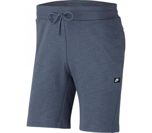 NIKE SPORTSWEAR Optic Fleece Mænd Shorts - 1