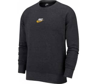 Heritage Fleece Herr Sweatshirt