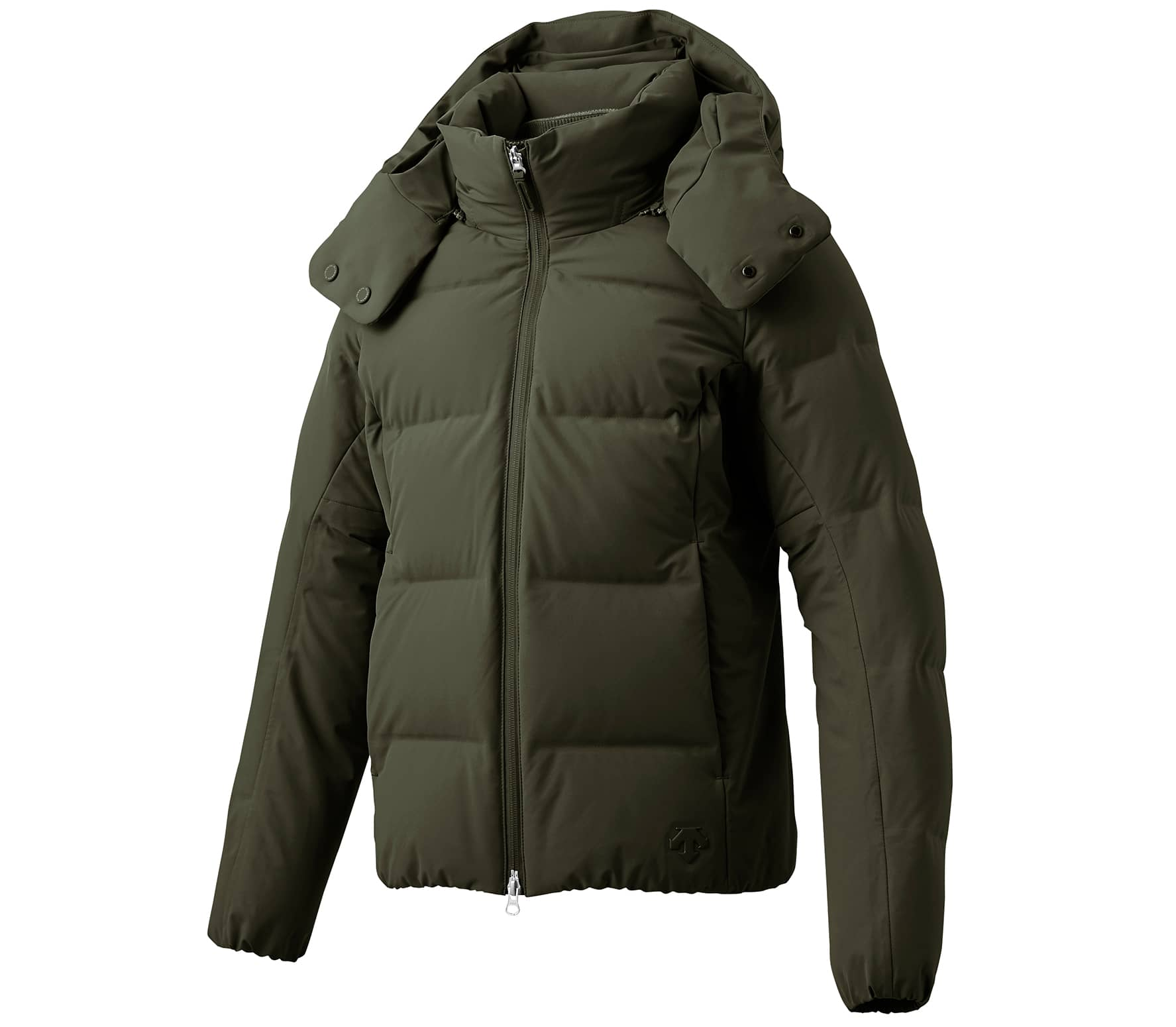Descente ALLTERRAIN - Mountaineer-L Damen Jacke (grün)